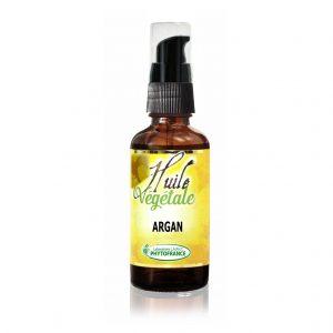 argan - huile vegetale phytofrance