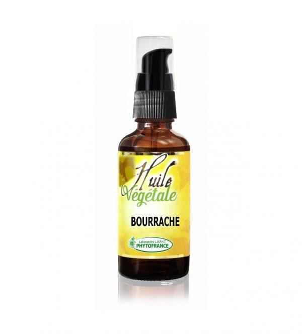 bourrache - huile vegetale phytofrance