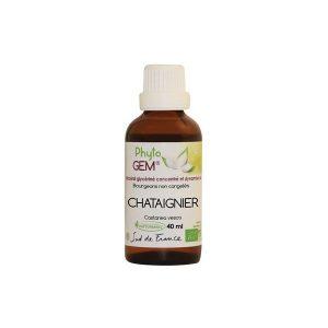 chataignier-bio