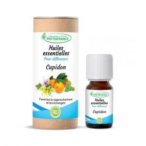 cupidon complexe huile essentielle - phytofrance