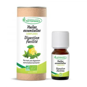 digestion facilitee - complexe huile essentielle - thera - phytofrance