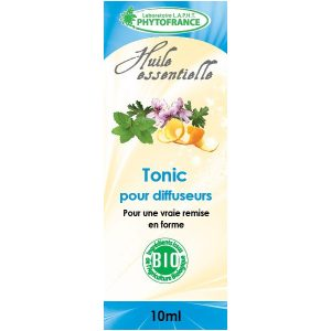 tonic-diffuseur