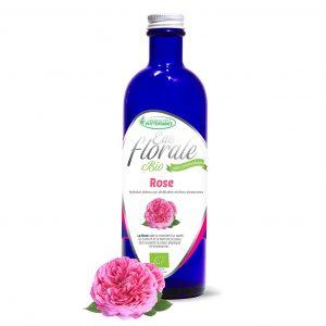 hydrolat -rose - phytofrance