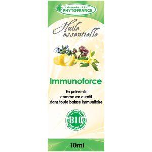 immuno-force-bio