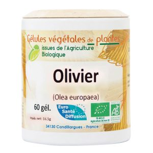 olivier-bio-feuille-gelules-de-l-hypertension