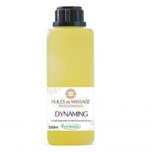 phytofrance -huile-massage-pro 250ml - dynaming