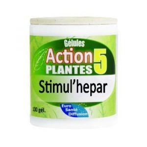 stimul-hepar-gelules-action-5-plante