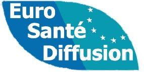 Logo Euro Santé Diffusion