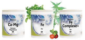 Produits nutrithérapie LAPHT Phytofrance