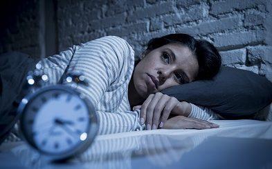 Insomnie et difficulté à dormir